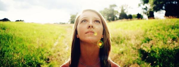 глаза медитация