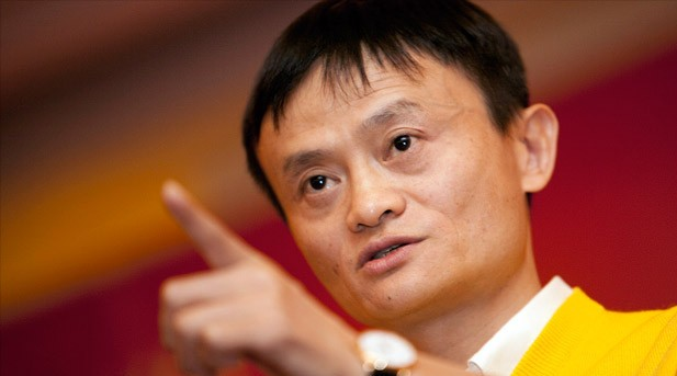 Джек Ма (Alibaba Group)