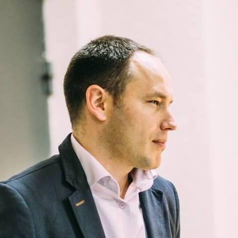 Сергей Володько