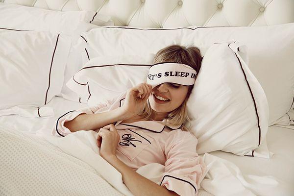 Значение сна в красоте