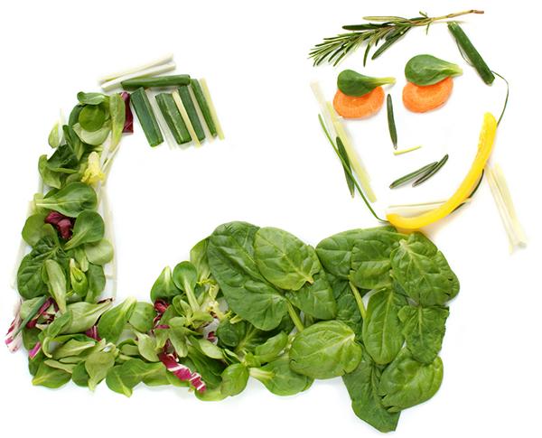 12 принципов питания по «Исцеляющему Импульсу™»