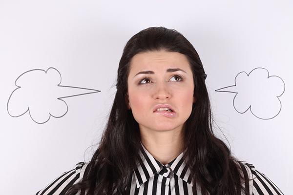 4 техники избавления от негативных мыслей
