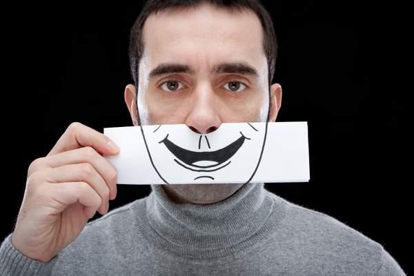 10 основных стратегий поведения лжеца