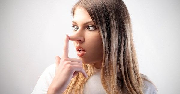 10 советов, как распознать ложь по физиологическим показаниям
