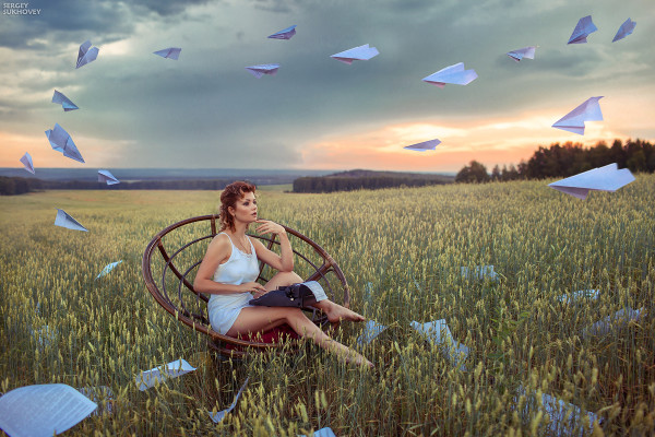 6 причин, которые мешают создать женское счастье
