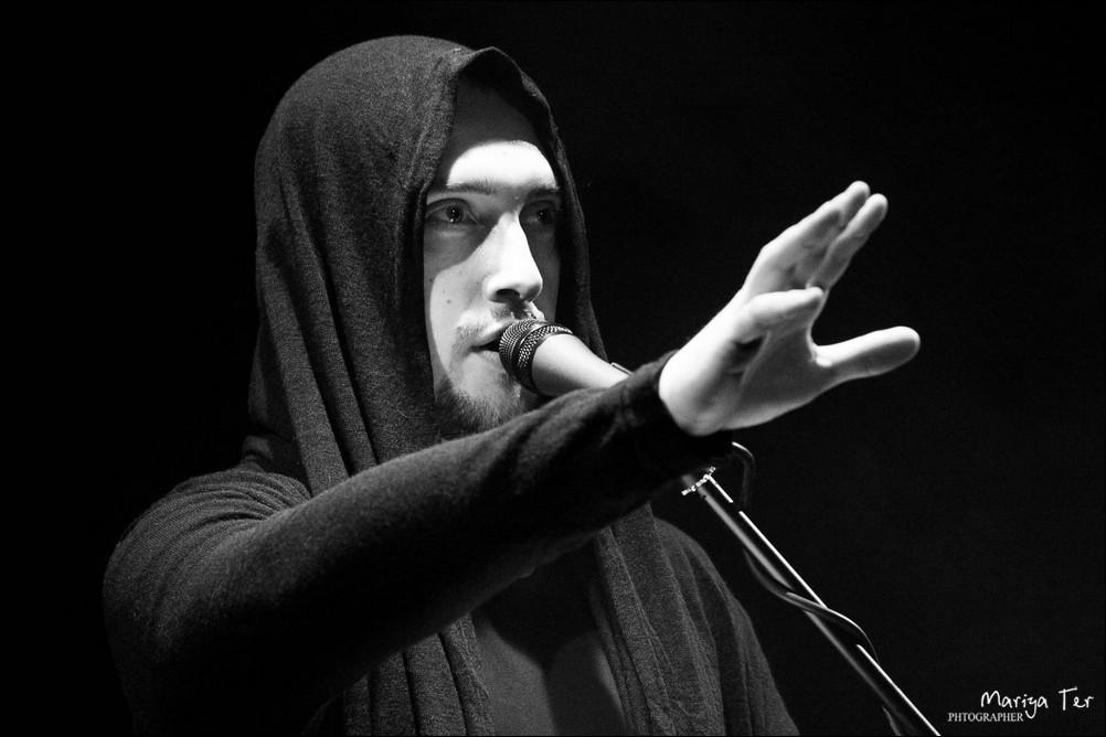 Андрей Ланд
