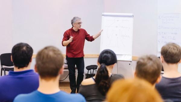 Тренинг Вадима Демчог в Минске