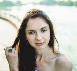 Анна Брилькова