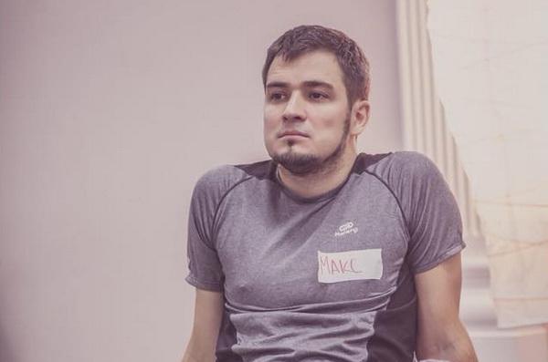 Максим Дранко