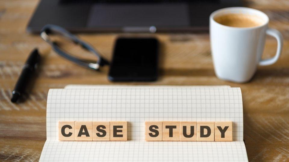 СASE STUDY — истории успеха — подробные описания ваших успешных проектов