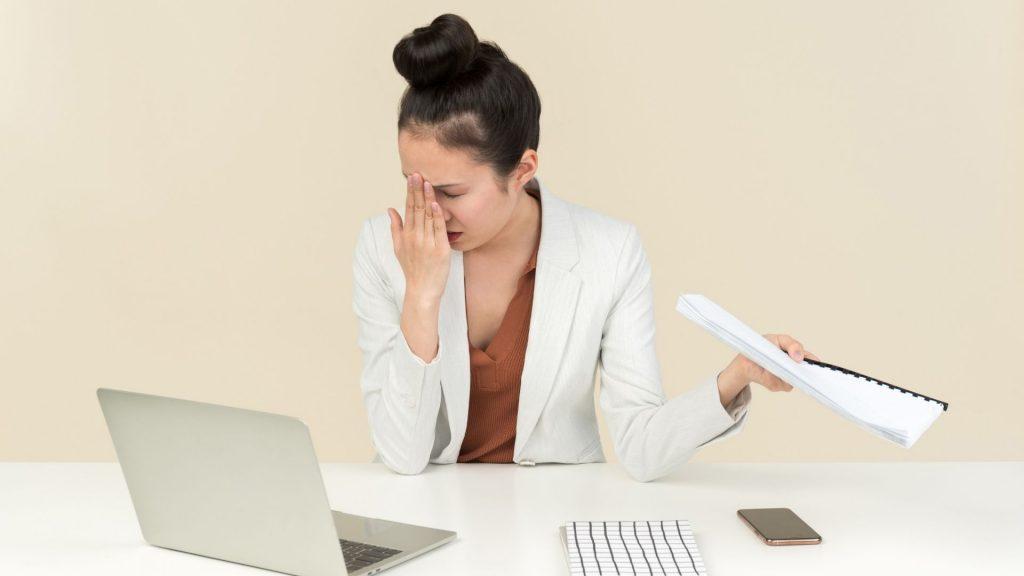 10 маркетинговых ошибок